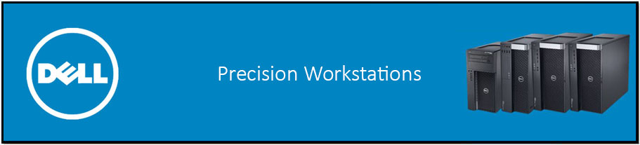 Dell precision workstation banner 1